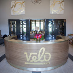 Velo Verdae, Leasing Office