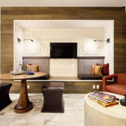 Tapestry Bocage, lounge