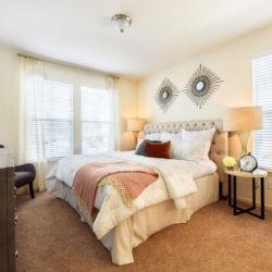 Tapestry Long Farm bedroom