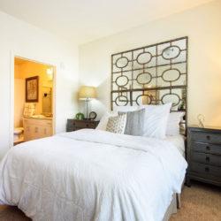 Tapestry Long Farm, Bedroom